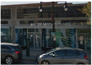 Studio Locations in DC and Bethesda, MD   Joy of Motion