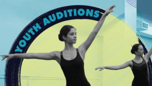 YOUTH DANCE AUDITIONS